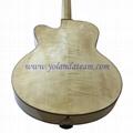 17inch handmade jazz guitar  10