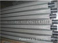 不锈钢多层烧结网滤芯 3