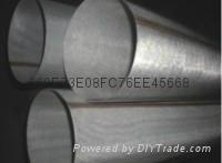 不锈钢多层烧结网滤芯 4