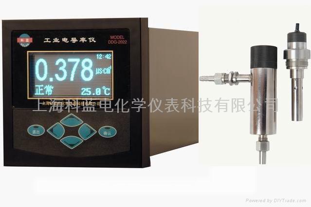 工业电导率仪 1
