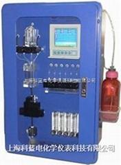 硅酸根分析儀