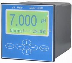 pH計兼容ORP