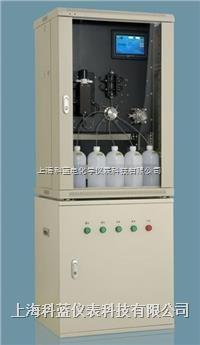 总氮分析仪 1