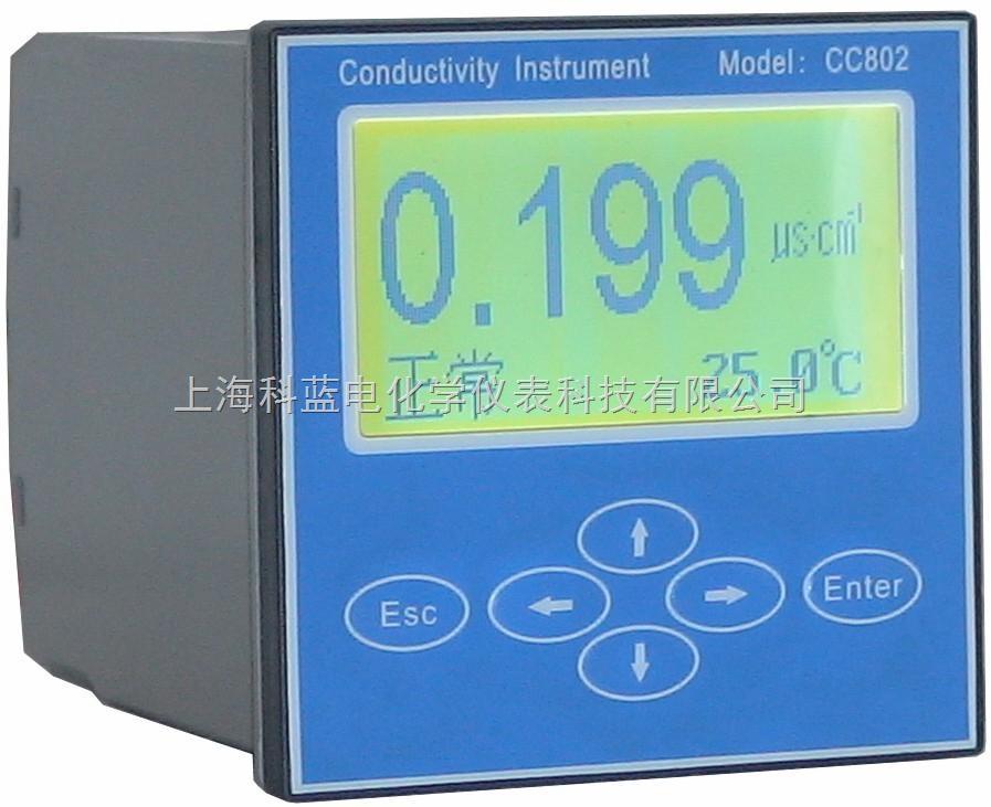 工業電導率儀 1
