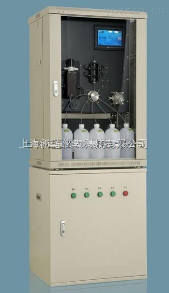 总氮测定仪 1