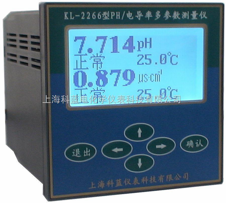 导电度pH计 1