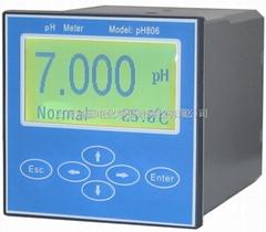 pH计(酸度计)兼容ORP(出口型)