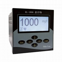 污泥浓度(悬浮物)MLSS测定仪