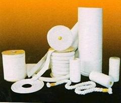 陶瓷纤维纺织品