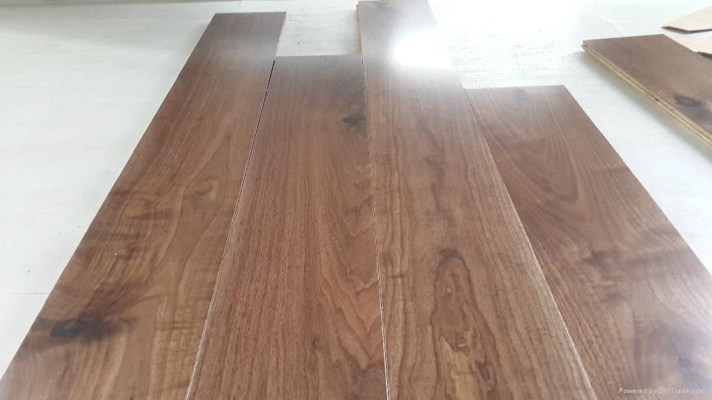 實木多層復合地板 1