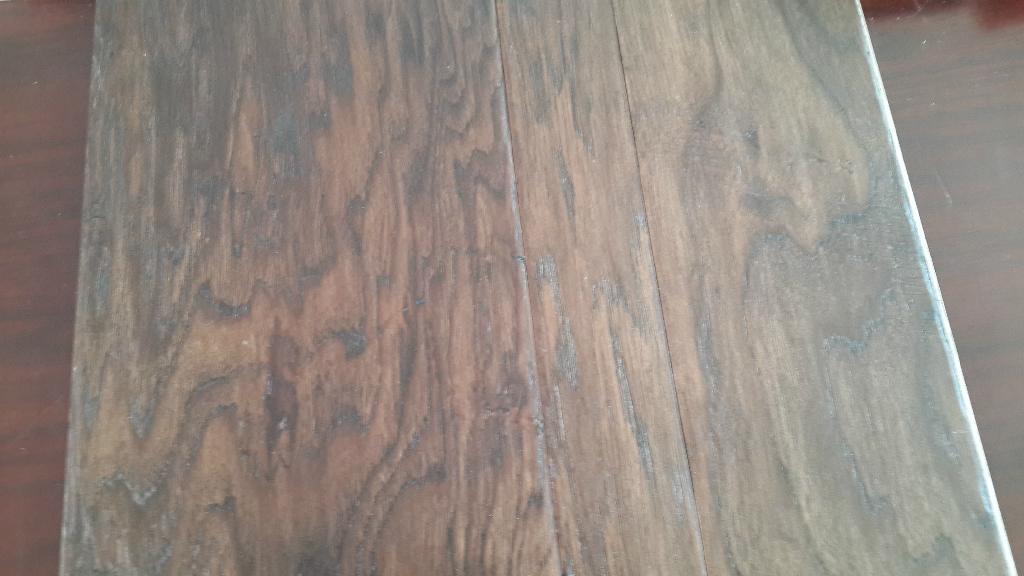 實木多層復合地板 3