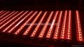 LED wall washer LED bar stage light