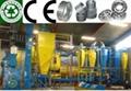 Biomass pellet machine complete sets of equipment 1