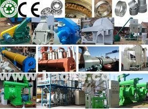 Biomass pellet machine complete sets of equipment 2