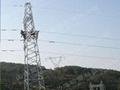 30m防雷拉線塔安裝山西公司