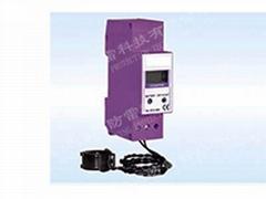 雷電計數器防雷設備