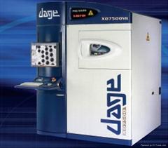 Dage XD7500 X光檢查儀