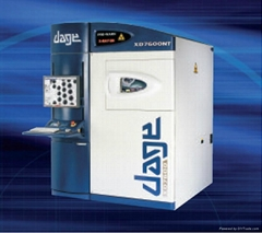 DAGE 7600 NT X光檢查機