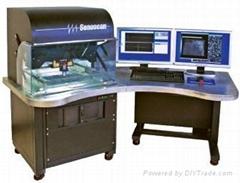 Sonoscan C-SAM 超聲波掃描顯微鏡