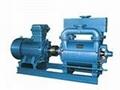 2BE3列水环式真空泵及压缩机 1