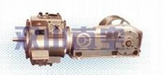 W/WY系列往復式真空泵