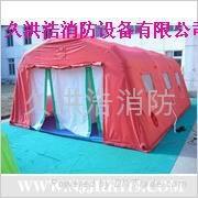 洗消帐篷久洪浩