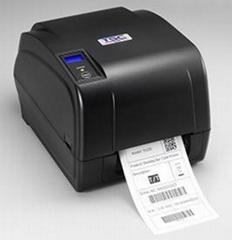 TSC TTP-4502E條碼打印機