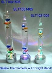 Galileo Thermometer SLT1021305