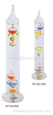 galileo neon thermometer NT1041505 1