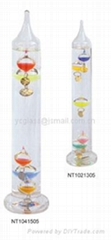 galileo neon thermometer NT1041505