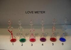 愛情溫度計