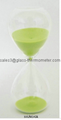 The cheapest hourglass sand timer in the