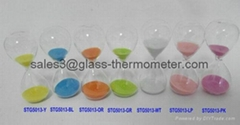 15 Minutes hourglass sand timer-STG5013