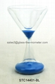 Large hourglass sand timer-STC14401