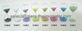 High quality 3mins Pink Sand Timer-STG4080 2
