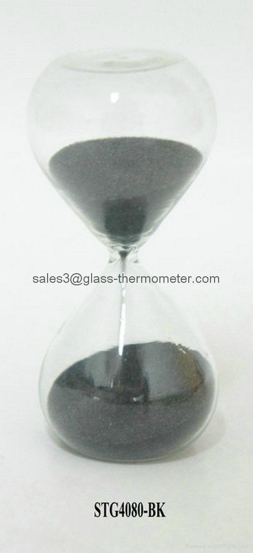3mins Black Sand Timer-STG4080 2
