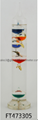 Best selling Glass Galileo Thermometer