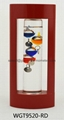 Home Decorative Thermometer/Wood