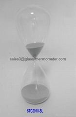 Plastic Sand Timer 4 Minutes Shower sand Timer STG2910