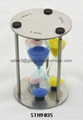 Best selling sand timer with metal frame