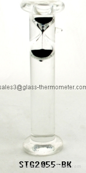 Big size water sand timer in the market-STG2055 1
