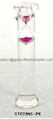 Big size water sand timer with