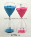 10 Minutes hourglass sand timer-STG5015