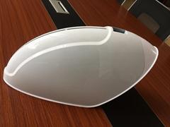 空氣淨化器隔離器模具 無錫家電模具公司