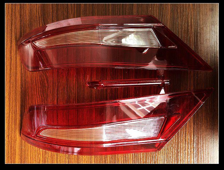 车灯灌包模具 双色车灯模具 车灯灯罩模具 1
