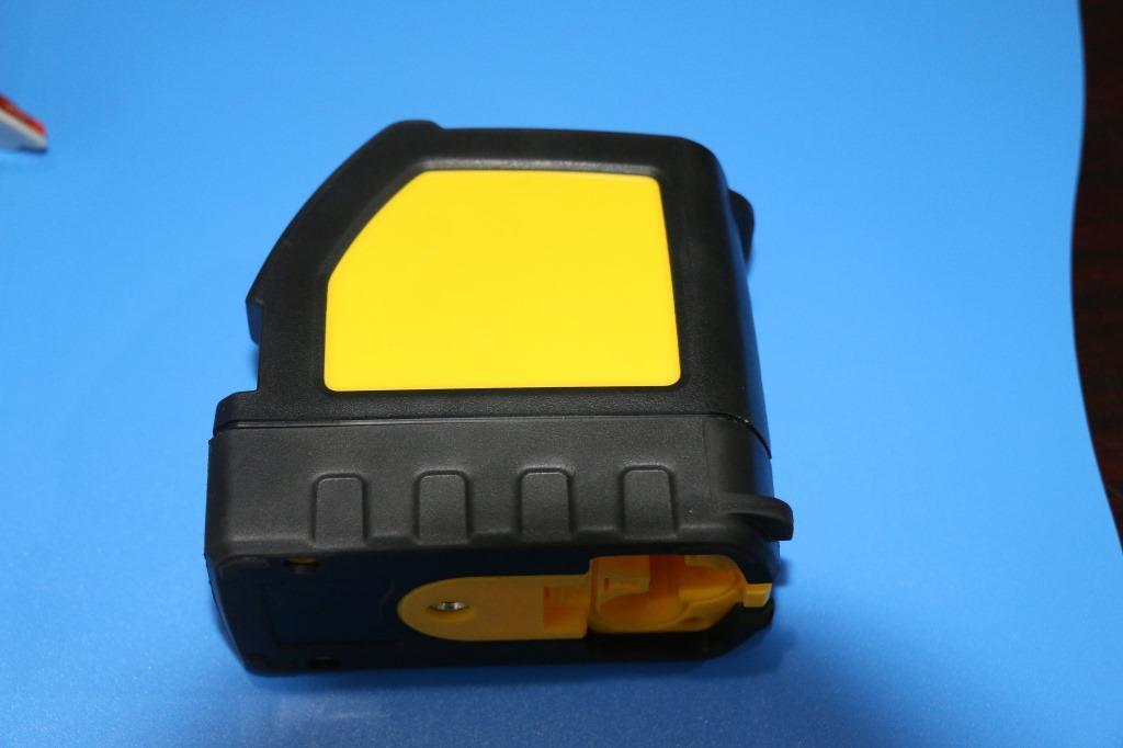 投线仪外壳模具 测距仪包胶壳体模具 十字仪壳体模具 1