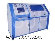 鋁管耐壓爆破試驗台0-3200