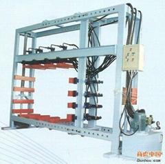 液壓傢具組裝機