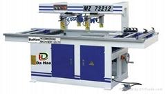 MZ73212雙排多軸木工鑽床