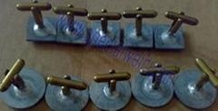 低温铜铝焊丝M51